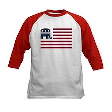GOP Flag Tee