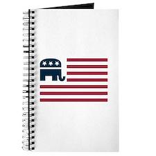 GOP Flag Journal