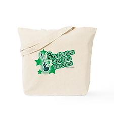 No air beatbox Tote Bag