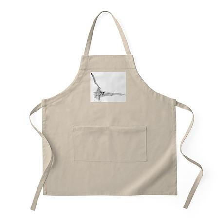 Free Tailed Bat BBQ Apron
