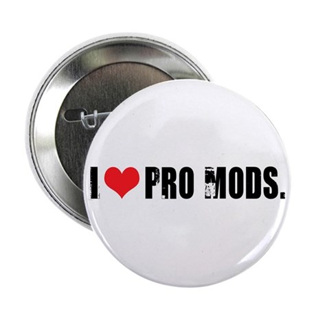 I Heart Pro Mods Button