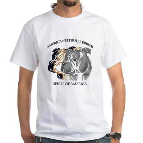 apbt,pit bull, amstaff, bully spirit design White