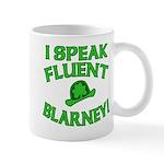 I Speak Fluent Blarney Mug