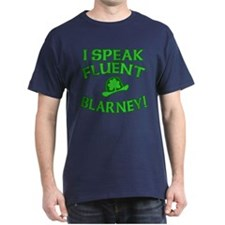 I Speak Fluent Blarney T-Shirt