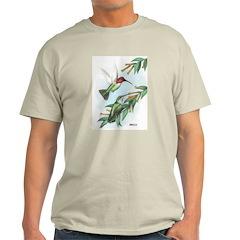 Anna's Hummingbirds T-Shirt