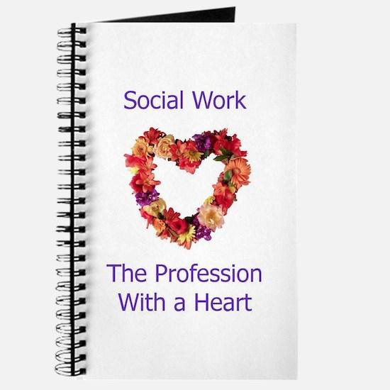 Social Work Heart Journal