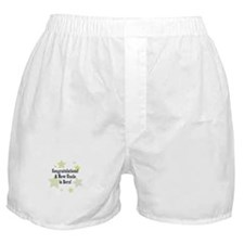Congratulations! A New Uncle  Boxer Shorts