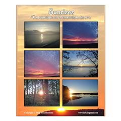 Sunrise - Posters