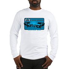 69 Firebird - Muscle Cars Long Sleeve T-Shirt