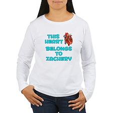 This Heart: Zachery (B) T-Shirt