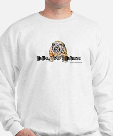 Bulldog Passion Sweatshirt