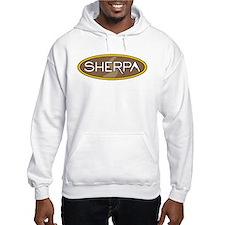 sherpa Jumper Hoody