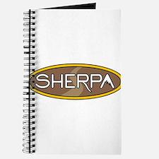 sherpa Journal