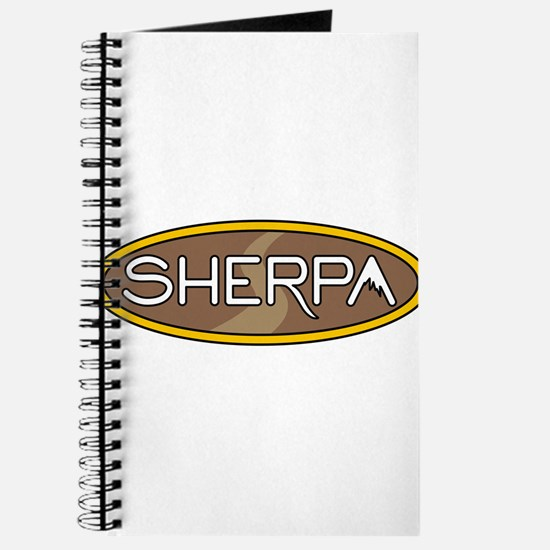 sherpa Journal