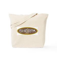 sherpa Tote Bag
