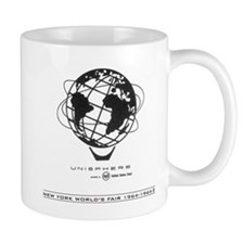 Classic NY World's Fair Mug