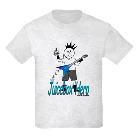 Juicebox Hero Kids Light T-Shirt
