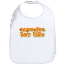 Capoeira for Life Bib