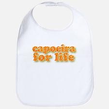 Capoeira for Life Bib