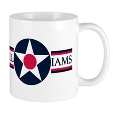 Williams Air Force Base Mug