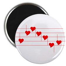 Loven Notes Magnet