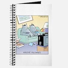 Inactive Volcanoes Journal