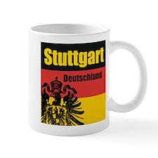 Stuttgart Deutschland Mug