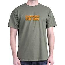 Capoeira for Life T-Shirt