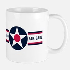 Aviano Air Base Mug