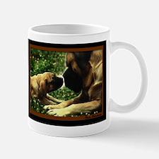 Dog Designs Mug Mugs
