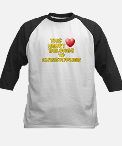 This Heart: Christopher (D) Tee