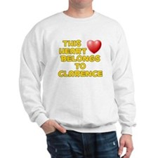 This Heart: Clarence (D) Jumper