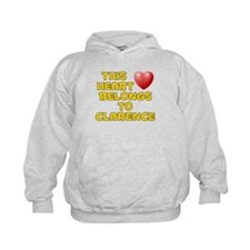 This Heart: Clarence (D) Hoody