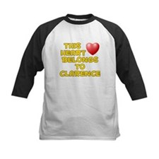 This Heart: Clarence (D) Tee