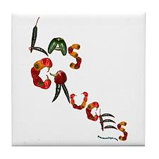 Las Cruces Tile Coaster