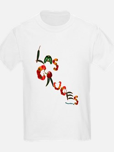 Las Cruces T-Shirt
