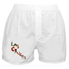 Las Cruces Boxer Shorts