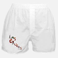Las Cruces Boxer Shorts