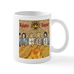 Tales From the Knights Templar Mug