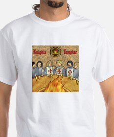 Tales From the Knights Templar Shirt