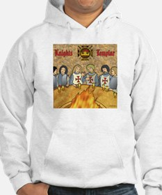 Tales From the Knights Templar Hoodie