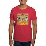 Tales From the Knights Templar Dark T-Shirt