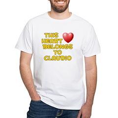 This Heart: Claudio (D) Shirt