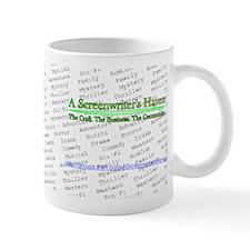 Genres Mug