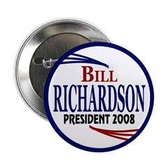 Richardson for President '08 (Button)