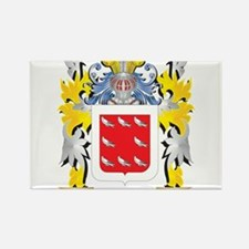 Foss Coat of Arms - Family Crest Magnets