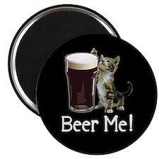 Beer Me! Magnet