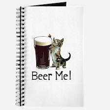 Beer Me! Journal