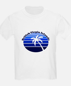 British Virgin Islands T-Shirt