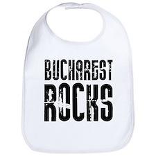 Bucharest Rocks Bib
